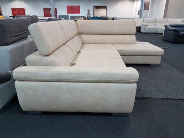 ADA kanapék, ülőgarnitúrák - Alina 7514 sarok