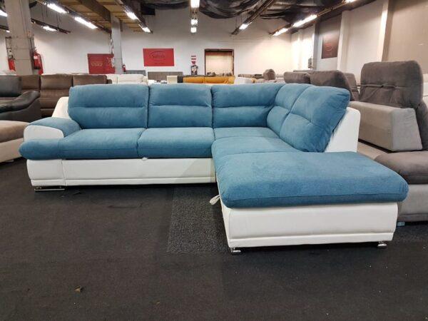 Ghost ágyazható kanapé - Coast ülőgarnitúra