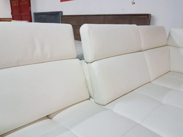 Mooster Lux bőr ülőgarnitúra 7