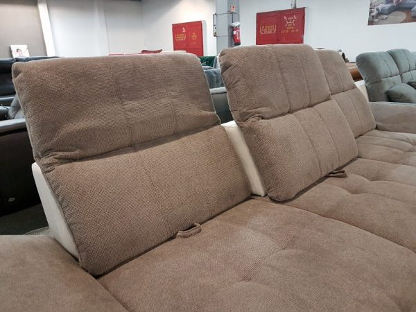 Santa Fe sarok kanapé 15