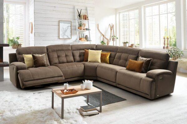 Softaly U108 relax ülőgarnitúra (Natuzzi)