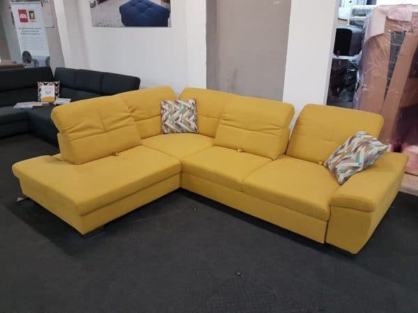 ADA kanapé, ülőgarnitúra OUTLET - 7524 sarok