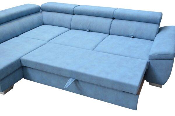 Ada kanapé, ülőgarnitúra - Alina 7514 sarokkanapé