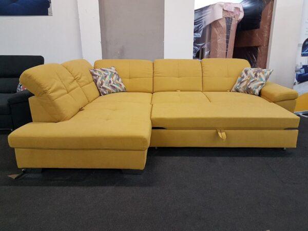 Ágyazható ülőgarnitúra - Ada Alina 7524 kanapé