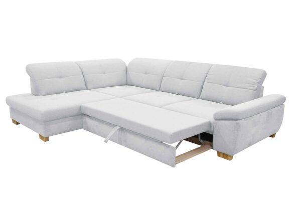 ADA 7524 ágyazható ülőgarnitúra