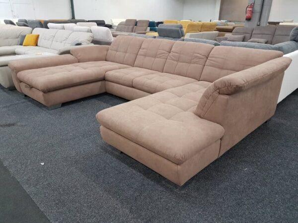 ADA u alakú kanapé - Atlantis ülőgarnitúra