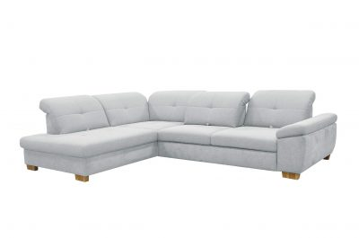 Alina 7524 sarokgarnitúra - Ada ülőgarnitúrák, kanapék