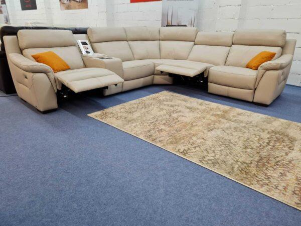 Relax ülőgarnitúra - Softaly U316
