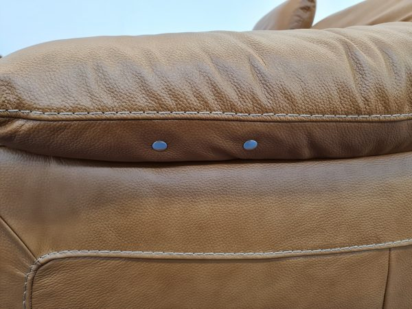 Softaly U 076 bőr ülőgarnitúra relax 10