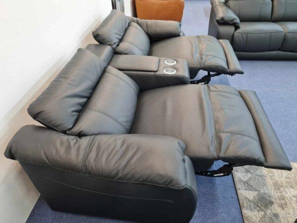 Softaly U 076 3+2+1 bőr ülőgarnitúra 8