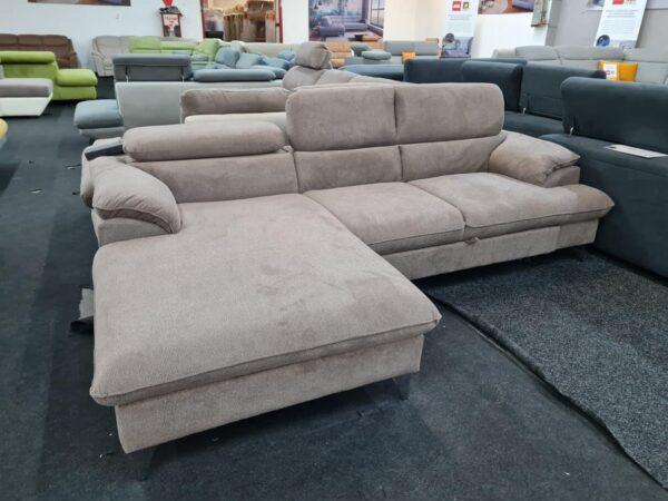 David sarok kanapé - sarokülő akció