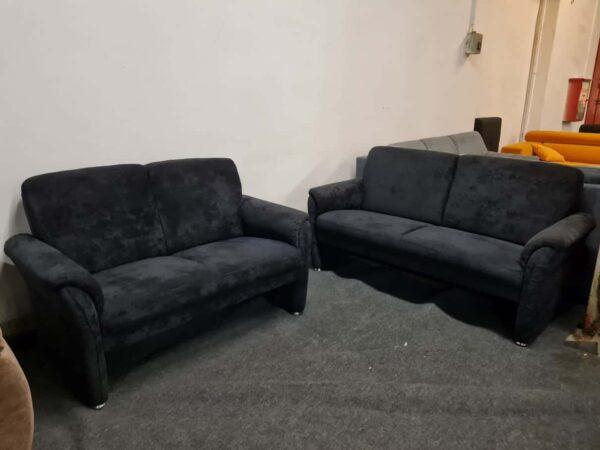 Blacky 3-2 kanapé