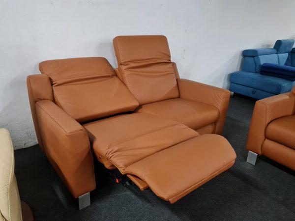 Carmen 3-2 bőr relax kanapé 1