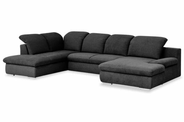 Isona U alakú ülőgarnitúra COTTA