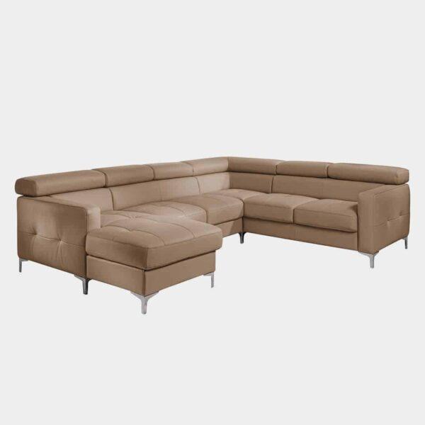 Sammy II. U alakú ülőgarnitúra, U kanapé