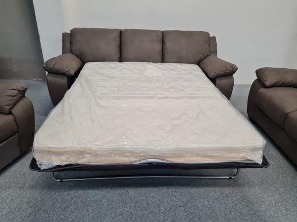 Softaly U092 ágyazható kanapé