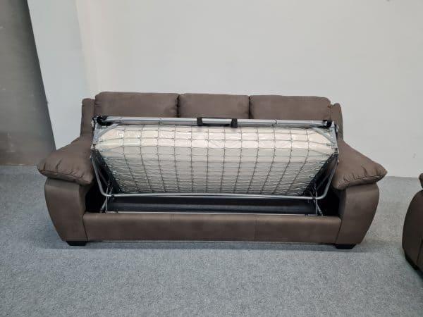 Softaly U092 kinyitható kanapéágy