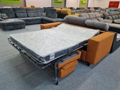 ADA Nordic ágyazható kanapé