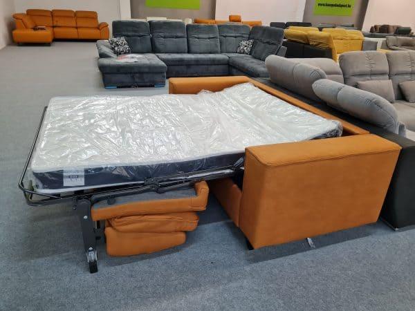 Nordic kanapé - Ágyazható kanapé 1