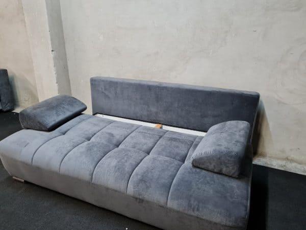 Design Lux kanapé ágyneműtartós, ágyazható