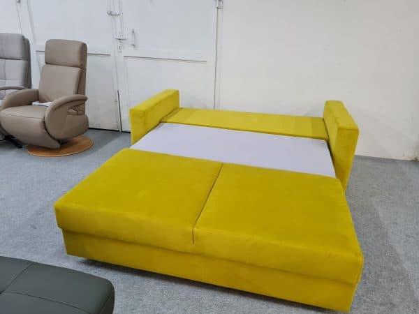 Budapest ágyazható kanapé
